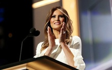Những điều ít biết về người phụ nữ phía sau ứng viên Tổng thống Mỹ Donald Trump