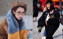 """Seoul Fashion Week ngày 4: Châu Bùi và Min cứ xinh """"chất"""" thế này thì fashionista Hàn có là gì!"""