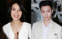 """Lay (EXO) bị soi lỗi trang điểm, Cao Viên Viên """"mất điểm"""" vì để lộ răng ố vàng"""