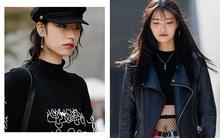 """5 xu hướng làm đẹp con gái Hàn """"lăng xê"""" liên tục tại Tuần lễ thời trang Seoul"""