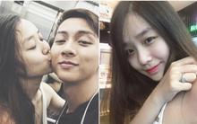 Bạn gái 21 tuổi xinh xắn và dịu dàng của Hoài Lâm là ai?
