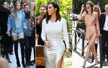 Chân ngắn mông xệ, Kim Kardashian vẫn lọt top street style 2016 chẳng kém Gigi hay Kendall