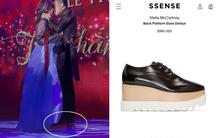 """Trấn Thành chi 20 triệu cho đôi giày nữ 8 phân để """"độn"""" chiều cao khi làm lễ thành hôn với Hari Won"""