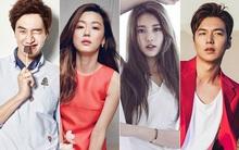 """Lee Kwang Soo, Baekhyun (EXO) sẽ khiến cả Lee Min Ho và Jeon Ji Hyun phải """"ngửi khói""""?"""