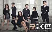 """""""Người Vợ Tốt"""" – Bộ phim pháp luật Hàn Quốc đang khiến chị em mê mệt nhất hiện nay!"""