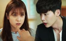 """""""W"""": Từ cuộc đời vạn người mê, Lee Jong Suk và Han Hyo Joo giờ đây không khác gì ăn mày"""