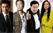 Các ngôi sao một thời trở lại màn ảnh nhỏ TVB 2016