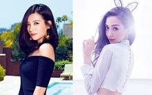 Triệu Vy, Phạm Băng Băng lép vế Angela Baby trong trận chiến cát-sê phim truyền hình