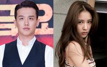 """Em họ xinh đẹp của Yuri (SNSD) đang hẹn hò với nhà sản xuất của """"Show Me The Money""""?"""