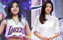 """Tranh cãi trong việc Tzuyu được khen """"khá"""" hơn Jeon Ji Hyun về nhan sắc"""
