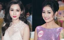 Thu Thảo khoe nhan sắc xinh đẹp cạnh dàn thí sinh Hoa hậu Việt Nam 2016