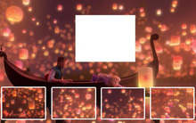 Tìm được các mảnh ghép trong 8 bức tranh hoạt hình Disney, bạn đúng là cao thủ xếp hình