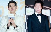 """Đến Song Joong Ki cũng bị vướng vào tin đồn cùng Yoochun đi """"giải khuây"""""""