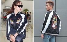 """Gặp gỡ ekip làm nên chiếc jacket cá chép """"chinh phục"""" cả sao Hàn lẫn giới trẻ Việt"""
