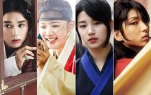 Những màn giả trai, giả gái cổ trang điêu luyện nhất màn ảnh Hàn