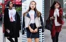 """Trai xinh gái đẹp """"hot"""" nhất 2 miền gợi ý phong cách dạo phố Tết"""
