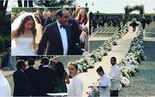 """Đám cưới hơn 100 tỷ tại Pháp của cặp """"người thừa kế"""" với sự tham gia của hàng loạt sao đình đám"""