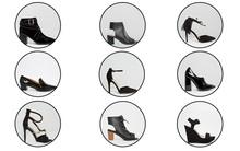 Dù sành ăn mặc nhưng chắc gì bạn đã tìm ra đôi giày rẻ nhất ở đây