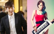Hot: Jinwoon (cựu thành viên 2AM) xác nhận hẹn hò đàn chị nóng bỏng Yenny (Wonder Girls)