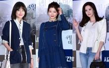 Sooyoung, Seohyun (SNSD) bị đàn em Kim Yoo Jung lấn át trong sự kiện