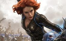 """Cặp đôi đạo diễn """"Civil War"""" muốn thực hiện phim riêng về Black Widow"""