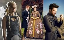 10 series truyền hình không thể bỏ qua trong hè này