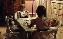 """Lạnh người với trailer đầu tiên của Búp bê ma """"Annabelle 2"""""""