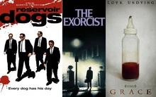 """15 bộ phim với thành tích khiến khán giả """"chạy té khói"""" khỏi rạp"""