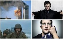 Lịch sử Hoa Kỳ - Đề tài không bao giờ cũ với các nhà làm phim Hollywood