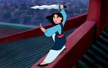 Disney sẽ chọn diễn viên Trung Quốc vào vai Hoa Mộc Lan
