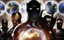 """Hội Iluminati sẽ xuất hiện trong phim siêu anh hùng """"Doctor Strange""""?"""