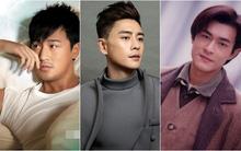 """Ba chàng """"soái ca"""" vạn người mê xuất thân từ màn ảnh TVB"""