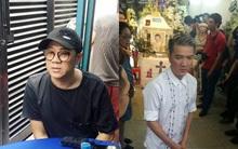 Thành Lộc, Đàm Vĩnh Hưng cùng nhiều nghệ sĩ gạo cội tới tiễn biệt Minh Thuận