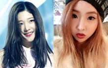 4 sao nữ Hàn thừa nhận thẩm mỹ: Người được yêu mến, kẻ bị chê kém sắc