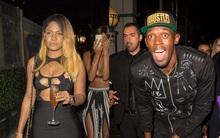 Usain Bolt dùng HCV Olympic để gạ thiếu nữ cho xem... ngực