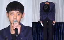 Jung Joon Young mở họp báo xin lỗi, thừa nhận quay phim bạn gái cũ khi làm tình