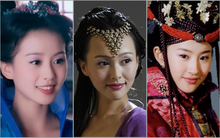 """""""Tiên Kiếm Kỳ Hiệp""""- Tác phẩm làm nên tên tuổi cho 3 vị """"nữ thần Kim Ưng""""?"""