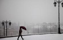 Ba Lan lạnh cóng bất thường, hơn 40 người chết
