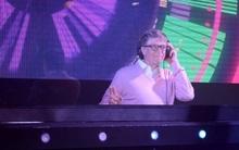 Bạn đã nghe bản remix mới nhất của DJ Bill Gates chưa?