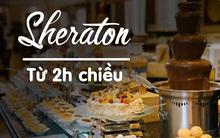 Không thể bỏ qua: Bí kíp săn bánh giá rẻ ở các khách sạn 5 sao Hà Nội