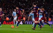 """Học Messi đá phạt đền """"dị"""", cầu thủ Peru nhận kết cục cay đắng"""
