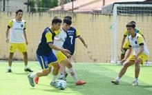 Bóng đá phủi TP.HCM, Hà Nội tranh vé đến sân Bernabeu xem Real Madrid thi đấu