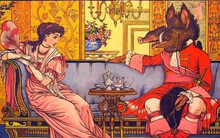 """""""Người Đẹp và Quái Vật"""": Khác biệt giữa hoạt hình và phiên bản gốc"""