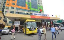 Ngày mai dừng hoạt động bến xe Lương Yên, đầu tư 5 bến xe mới