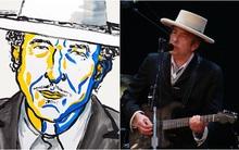 """Giải Nobel Văn học 2016 đã có chủ - vinh danh """"huyền thoại"""" Bob Dylan"""