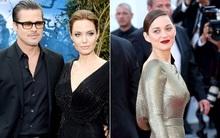 Marion Cotillard chính thức lên tiếng chuyện dan díu với Brad Pitt và có thai
