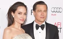 Liệu cuộc tình 12 năm của Angelina Jolie và Brad Pitt sắp kết thúc bằng vụ ly dị 450 triệu USD?