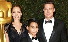 Con trai cả Maddox không muốn gặp lại Brad Pitt