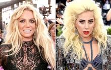 """Lady Gaga """"đánh bại"""" Britney trong cuộc đua giành sân khấu biểu diễn lớn nhất năm?"""