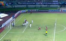 Trực tiếp (Hiệp 1) Indonesia 1-0 Việt Nam: Bàn thua ngay từ phút thứ 7